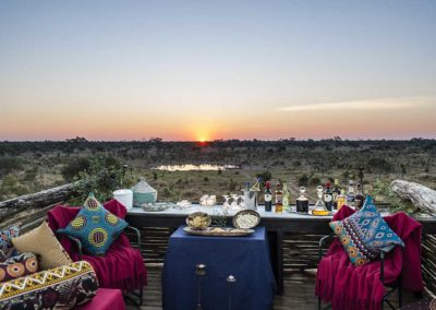 Beautiful Tours Botswana Sky Beds